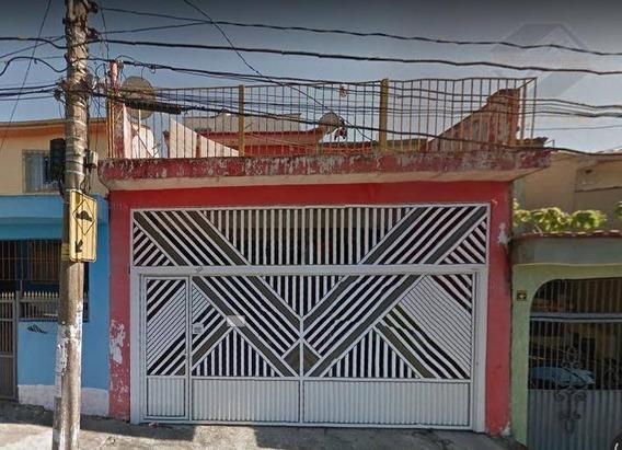 Casa Com 2 Dormitórios À Venda, 100 M² Por R$ 262.500,00 - Planalto - São Bernardo Do Campo/sp - Ca2000