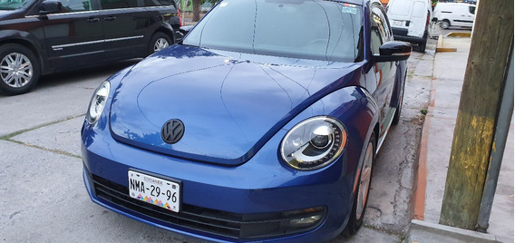 Volkswaguen Beetle Turbo 2.0