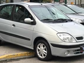 Renault Scénic 2.0 Rxe Privilege Unica Mano!!!