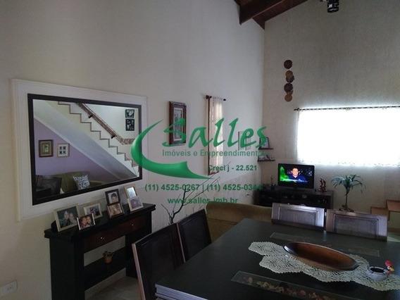 Chácara Em Itupeva No Condomínio Horizonte Azul - 3652