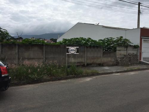 Terreno À Venda, 596 M² Por R$ 360.000,00 - Jardim Santa Bárbara - Atibaia/sp - Te0320