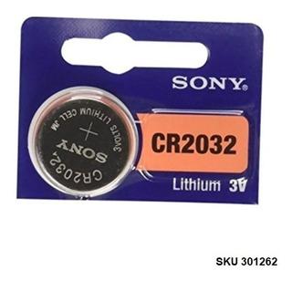Pilas Lithio Reloj Cr 203 3.0 V W09