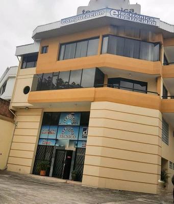 Arriendo Edificio 1400 M2 Para Empresa Bodega Oficinas Dto