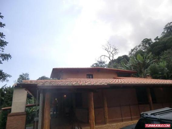 Casas En Venta En Galipán Fr Flex 18-7681