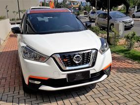 Nissan Kicks 1.6 16v Rio Aut. 5p