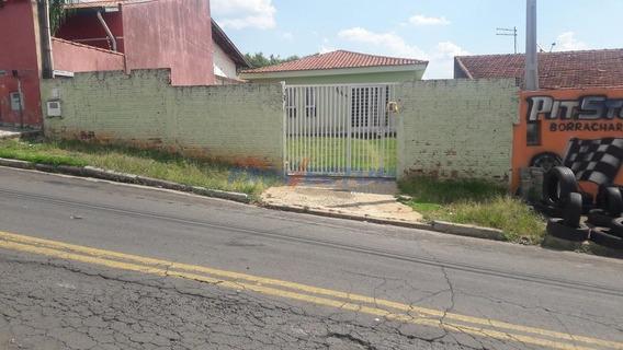 Casa À Venda Em Parque Jambeiro - Ca259700