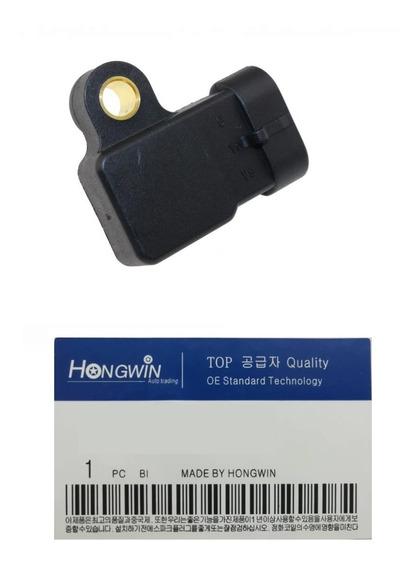 Sensor Map Optra Design Advance Tapa Amarilla 96417830