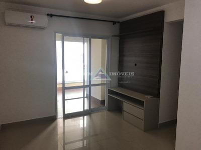 Apartamento, Nova Aliança, Ribeirão Preto - 20662v