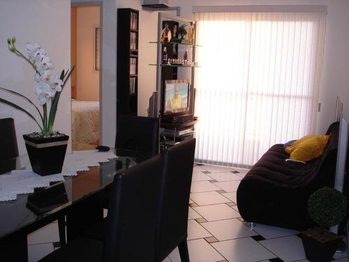 Imagem 1 de 24 de Apartamento Com 2 Dormitórios À Venda, 48 M² Por R$ 340.000,00 - Aricanduva - São Paulo/sp - Ap1509
