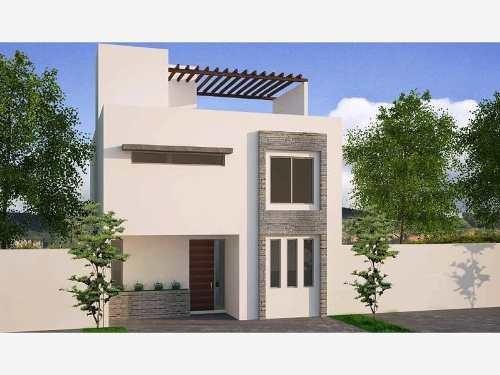 Casa En Preventa En Belona Residencial Mod. Azucena