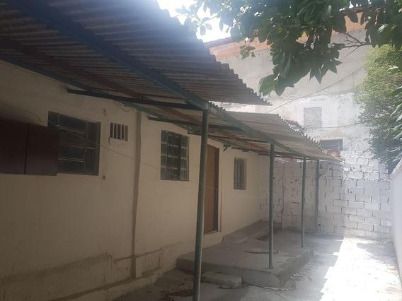 Casa Com 2 Quartos Para Alugar No Santa Mônica Em Belo Horizonte/mg - 2118