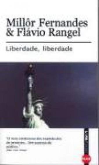 Liberdade Liberdade - 18 - Lpm Pocket
