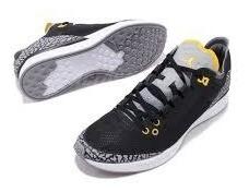 Tenis Jordan 88 Racer Navy/amar Cab 27.5cm Av1200 Basketbol