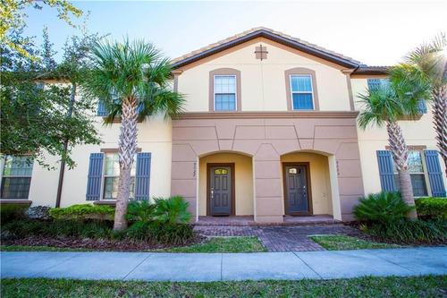 Casa Com 5 Dormitórios À Venda, 210 M² Por R$ 1.740.000 - Kissimmee - Osceola County/florida - 15357