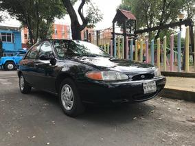 Ford Escort 1.6 Lx Tipico Aa At 1997