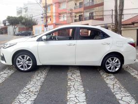 Toyota Corolla Xei 2018 17.000 Km