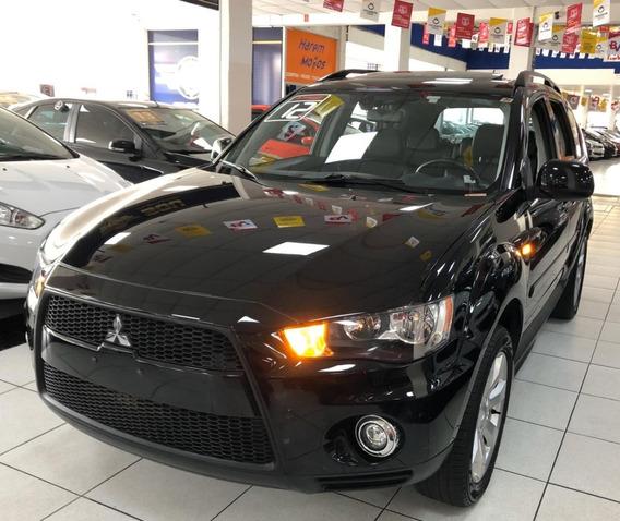Mitsubishi Outlander 2.0 2012