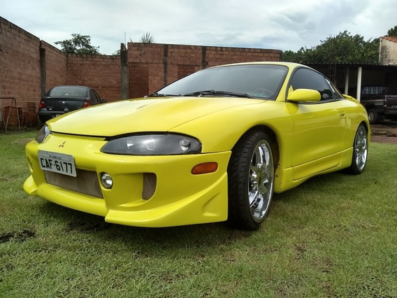 Mitsubishi Eclipse Gs Turbo