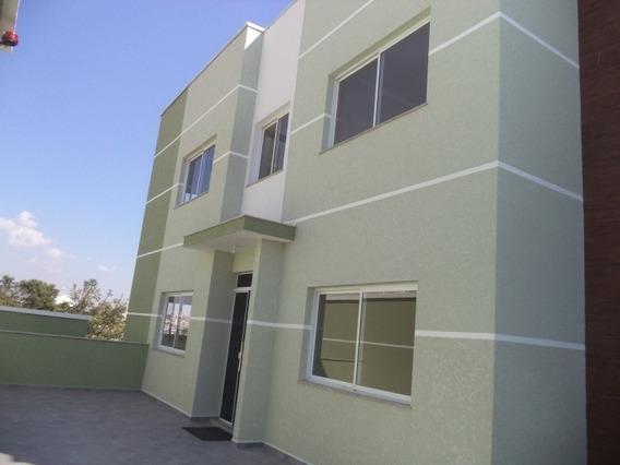 Apartamento Em Centro, Atibaia/sp De 69m² 2 Quartos À Venda Por R$ 320.000,00 - Ap102902
