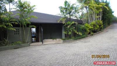 El Hatillo Casas En Venta 15-1018