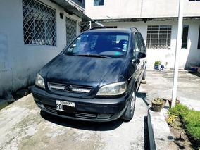 Chevrolet Zafira Motor 2.0 Full
