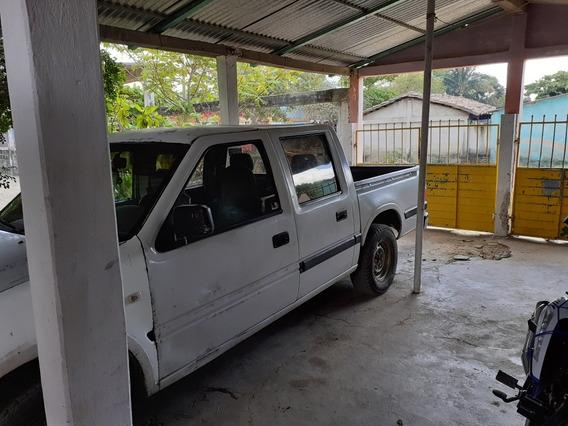 Chevrolet Luv Motor 2.2 Con Clima