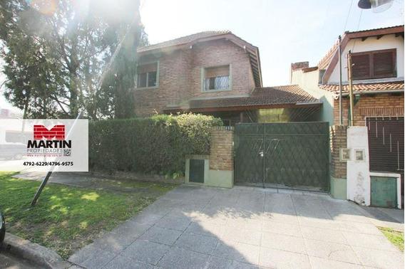 Casa En Martinez C/jardin