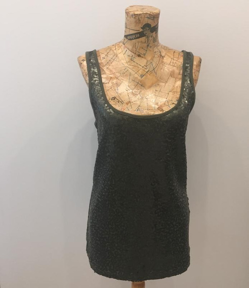 Musculosa Old Navy Talle L