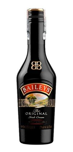 Imagen 1 de 1 de Crema De Whisky Baileys 375 Ml - mL a $111