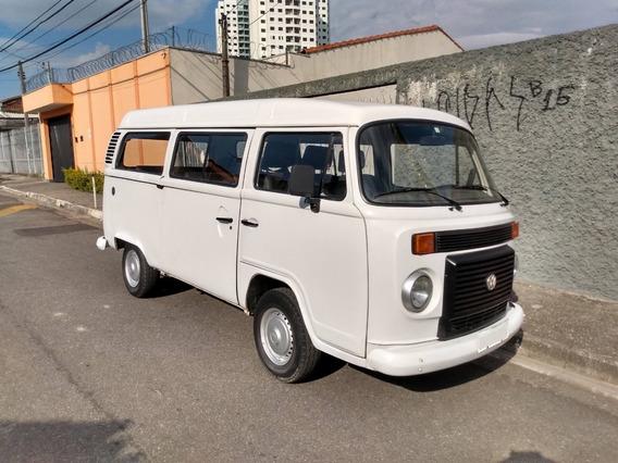 Volkswagen Kombi 1.4 3p Flex