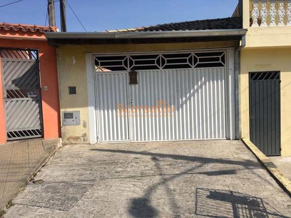 Casa Com 3 Dorms, Parque Paraíso, Itapecerica Da Serra - R$ 480 Mil, Cod: 601 - A601