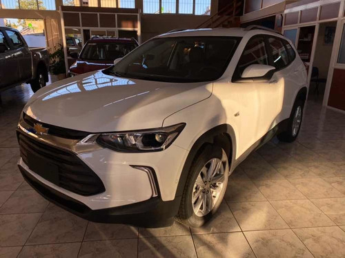 Chevrolet Tracker 2020 1.2 Ltz Turbo At