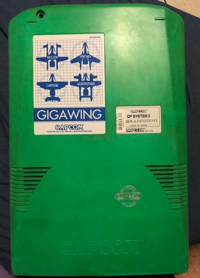 Placa Cps2 Gigawing
