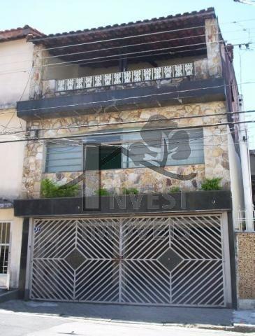Cód 1746 - Casa Em São Paulo Com Localização Maravilhosa. - 1746