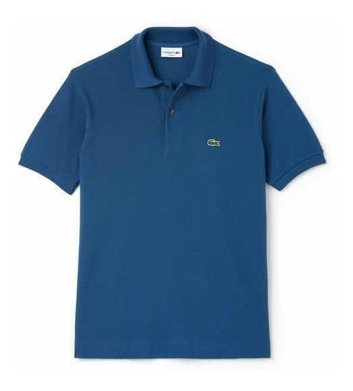 Polo Lacoste L1212 Classic Fit Color Mariner