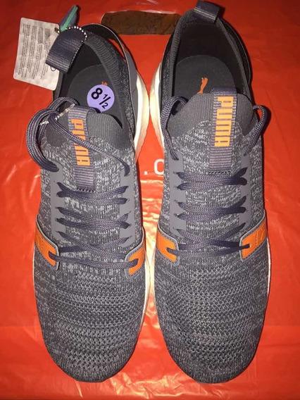 Zapatos Deportivos Marca Puma Tala 81/2 , 10 Bs87.750