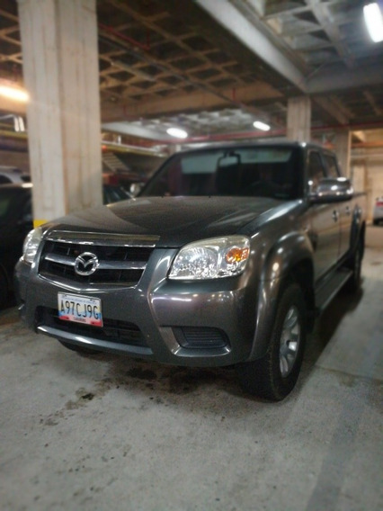 Mazda Bt-50 Pick Up 2.6 4x4