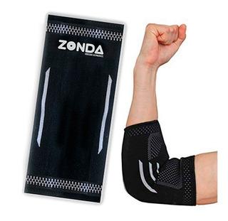 Codera Compresion Epicondritis Crossfit Deportes Zonda #1