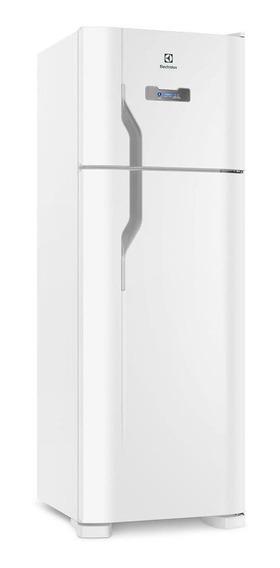 Geladeira / Refrigerador Electrolux Frost Free, Duplex, 310l, Branco - Tf39