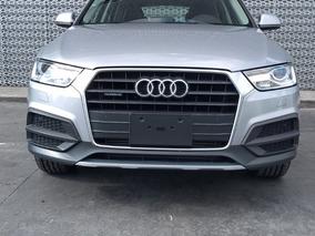 Audi Q3 Select 2.0 Tfsi 2018