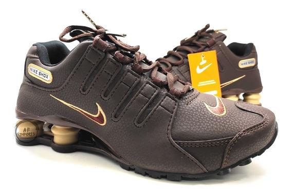 Tênis Nike Nz Masculino E Feminino Foto Original Frete Grats