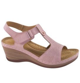 Sandalia Mujer Marca Shosh Mod. 8810-rosa