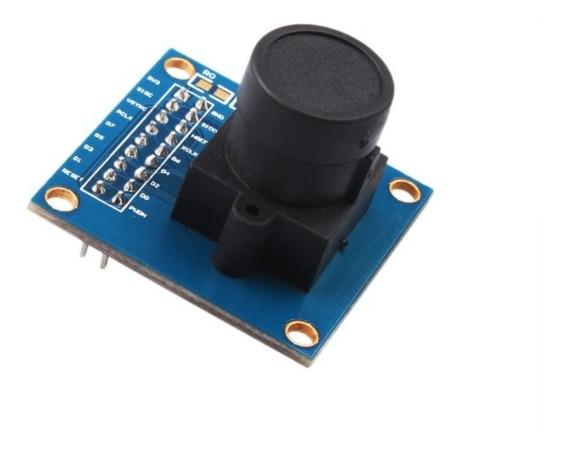 Módulo Câmera Vga Ov7670 Para Arduino - Pronta Entrega