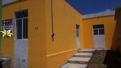 Casa, 2 Recamaras, 108mt, Acepto Credito Infonavit