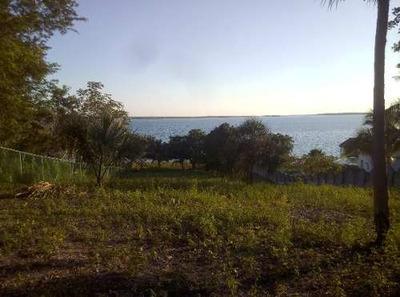 El Terreno Mas Lindo De La Laguna De Bacalar