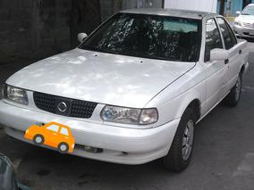 Nissan Tsuru Ii Gs Ii Aut.