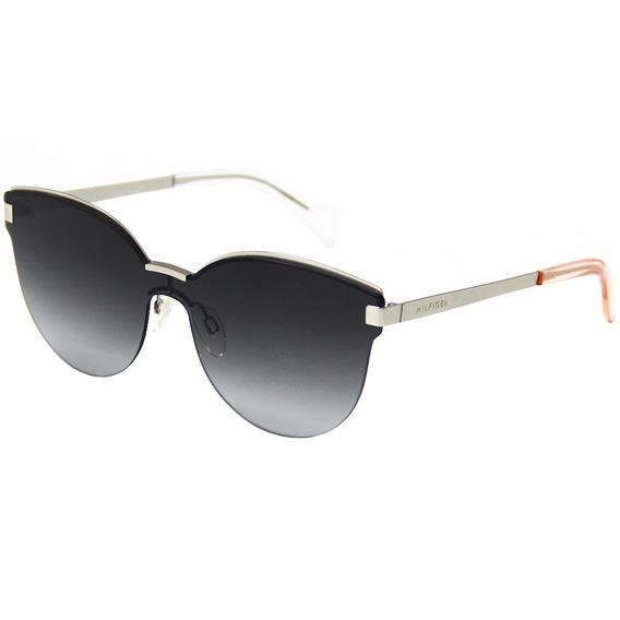 Óculos De Sol Máscara Tommy Hilfiger Th 1378 - Original