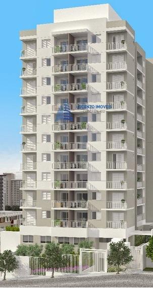 Apartamento A Venda No Bairro Butantã Em São Paulo - Sp. - 958-1