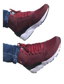Zapato Botin Nike Huarache Caballero