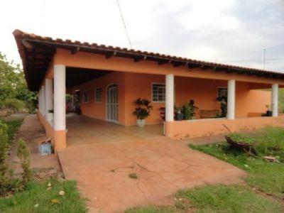 Rural No Bairro Parque Piquizeiro Em Cuiabá - Mt - 00380